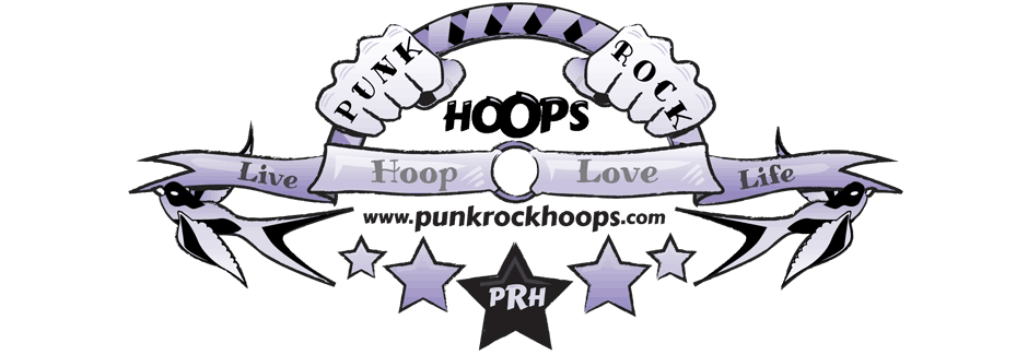 Punk Rock Hoops, LLC